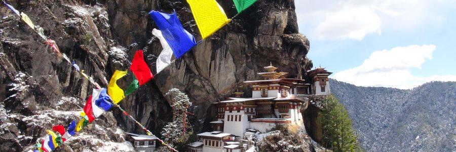 Bhoutan, l'escalade du bonheur